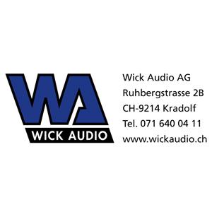 Wickaudio