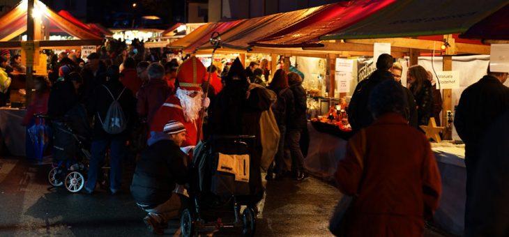 Weihnachtsmarkt Degersheim