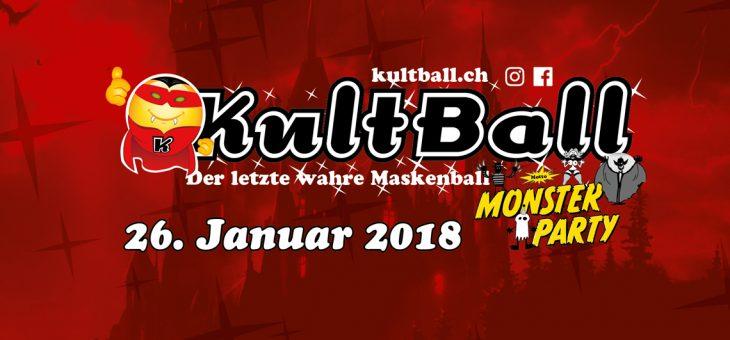 KultBall