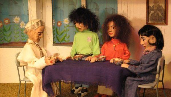 Puppenbühne Wildhaus